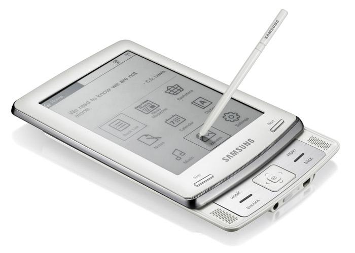Samsung eReader