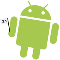 android2.1
