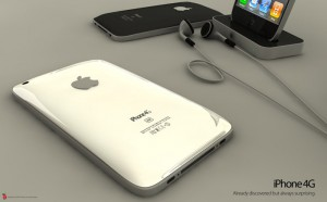 iPhone 4g Concept by ADR Studio's