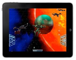 ngmoco's WarpGate for the Apple iPad