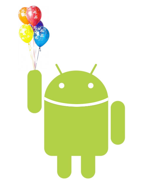 Google Android surpasses Apple iPhone in US Smartphone Sales