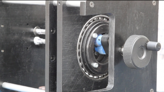 D-Drive Infinitely Variable Transmission Photo: Gizmag