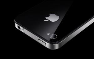 Apple iPhone 4 HD Camera