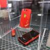 Acer Ferrari Liquid E Smartphone running Android 2.1