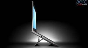 Standivarius Aero laptop cooling stand