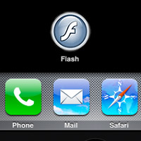 flash-iphone