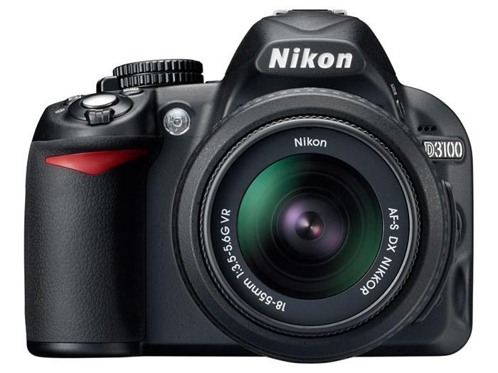 nikon-D3100_18_55_front
