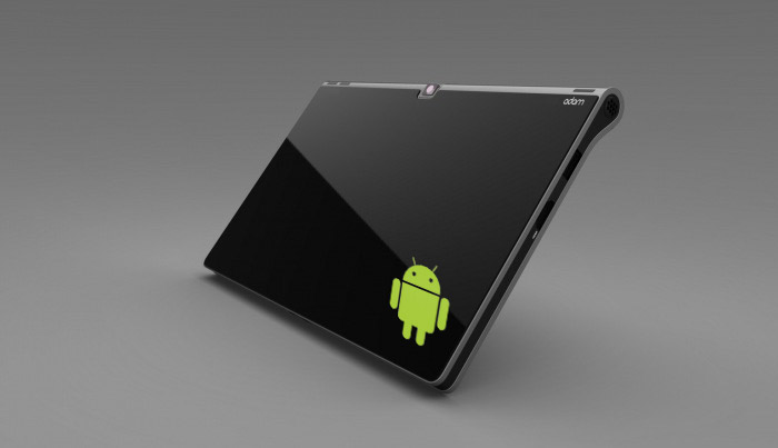 Adam Android tablet