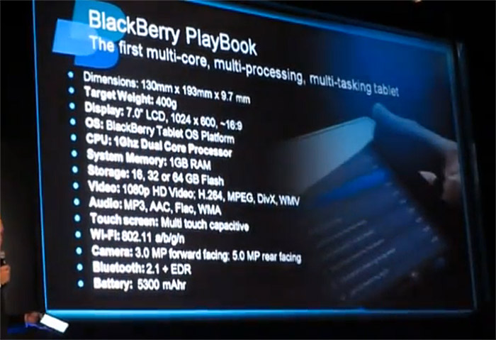 bb-playbook-specs