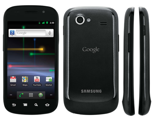 google-nexus-s-phone