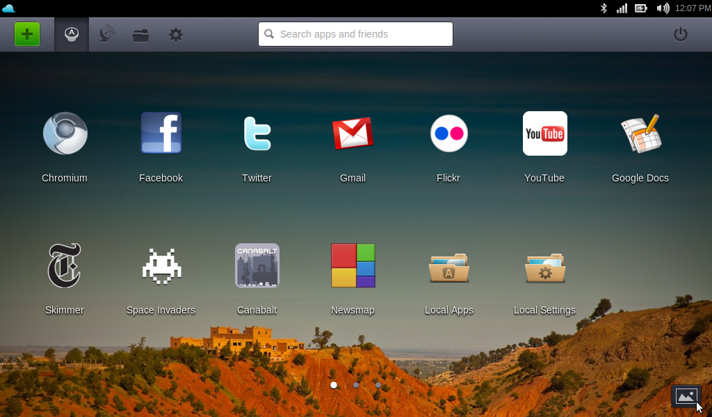 jolicloud-11-launcher