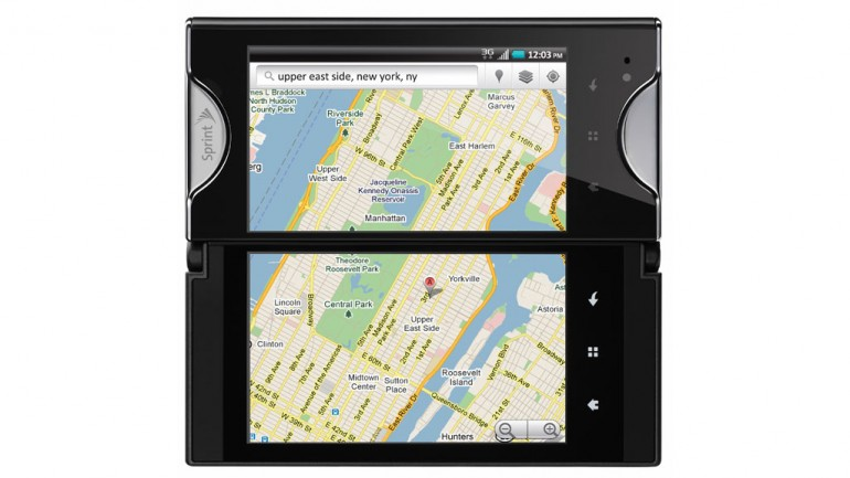 kyocera-echo-released