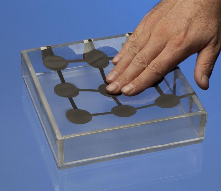 elastomer-sensor