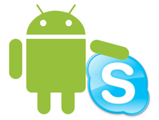 androidskype