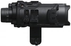 Sony DEV binoculars