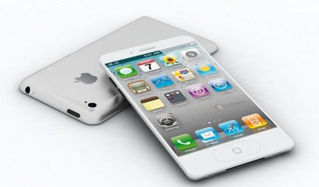 iphone5new