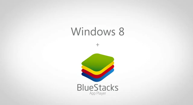 BlueStacks-Widnows