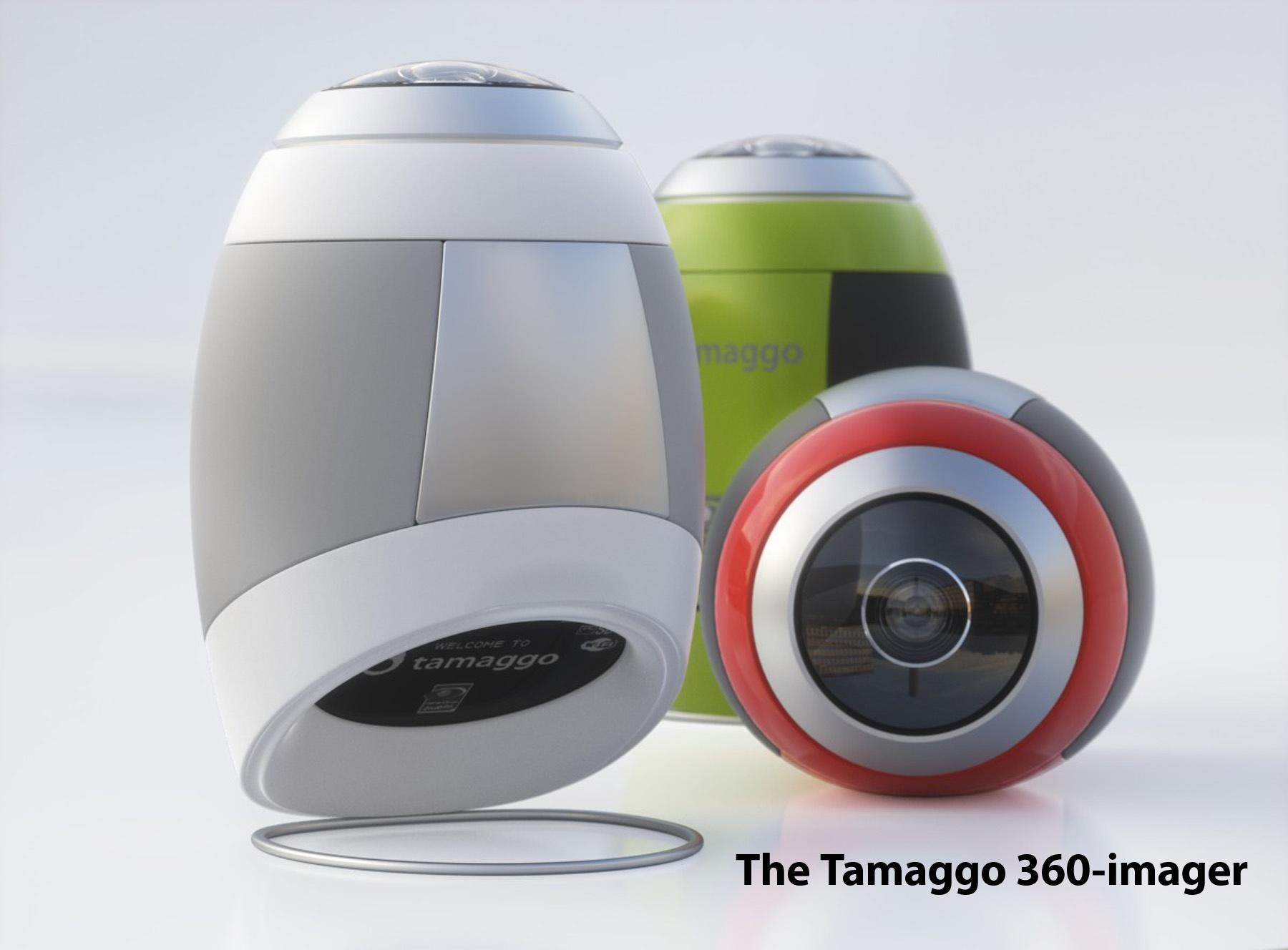 Tamaggo360imager