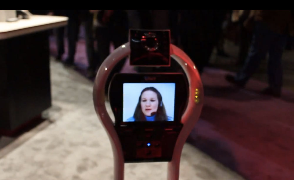 telepresence-VGO