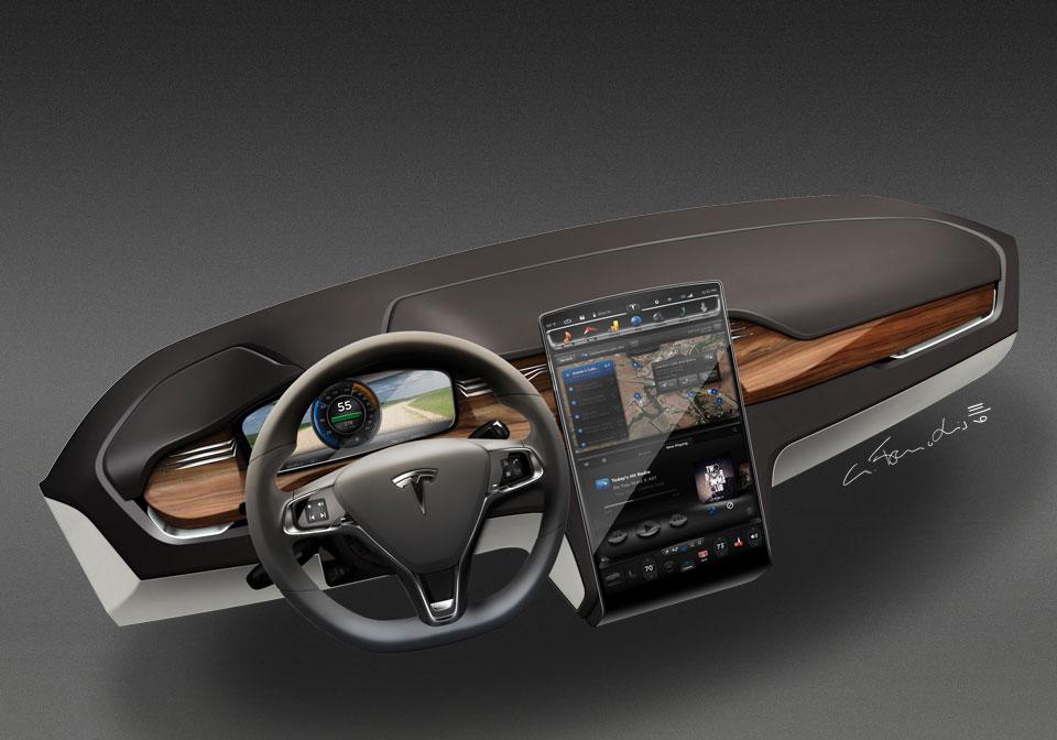 Tesla. Самый дорогой автомобиль. Цены и рейтинг стоимости ...