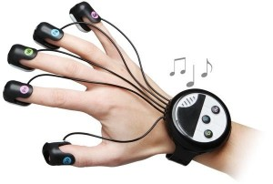 Japanese-Wrist-Mounted-Finger-Piano