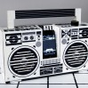 boom1-99x99 Jam To Your iPhone Or iPod With The Cardboard-Constructed Berlin Boombox