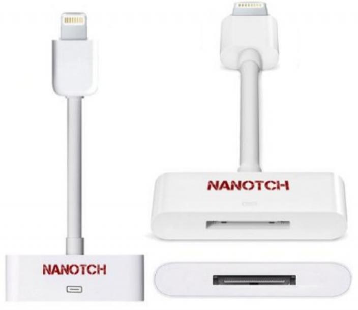 nanotch