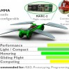 dragonfly-microuav-7-99x99 Dragonfly Robotic Insect UAV is Freaking Cool