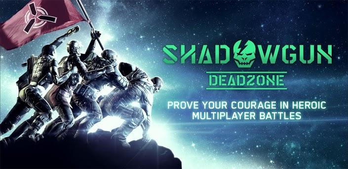 DeadZone title