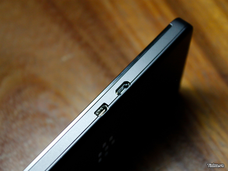 Blackberry L-Series