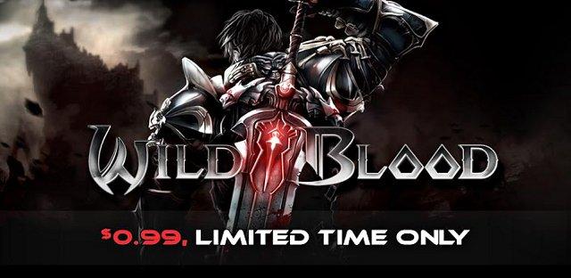 wildblood