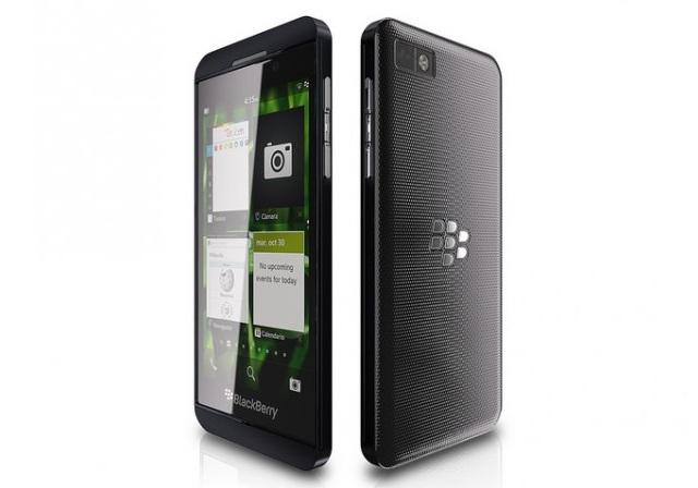 Possible Blackberry Z10 Price Tag Revealed Mobile Magazine