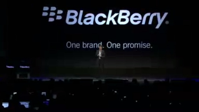 blackberry brand