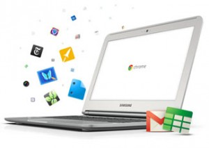 chromebook-laptop-with-apps