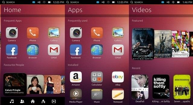 Ubuntu Touch  Ubuntu Touch Os Logo