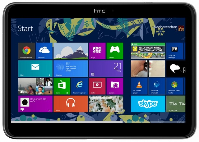 HTC-WIndows-Tablet