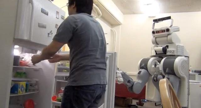 robot-servant