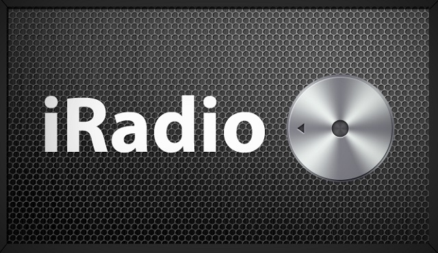 Apple-iRadio
