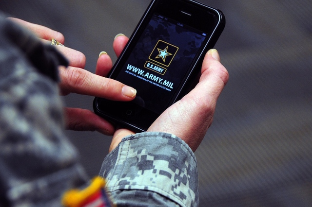 army-iphone-app
