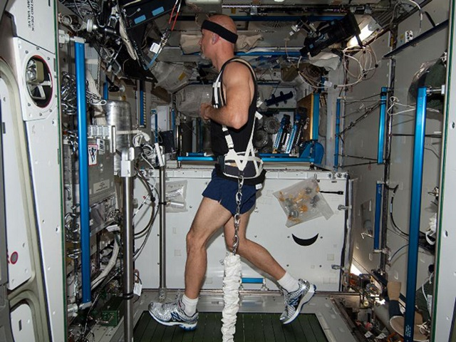 space-treadmill