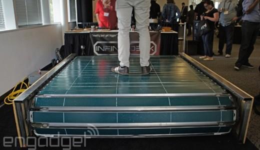 infinideck-treadmill
