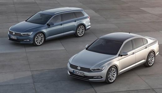 2015-Volkswagen-Passat-B8