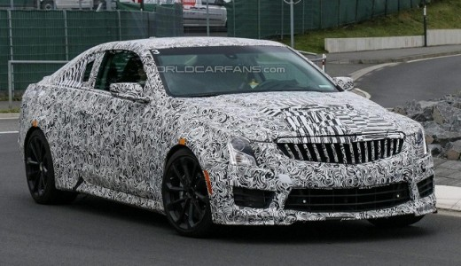 2016-Cadillac-ATS-V-Coupe-2