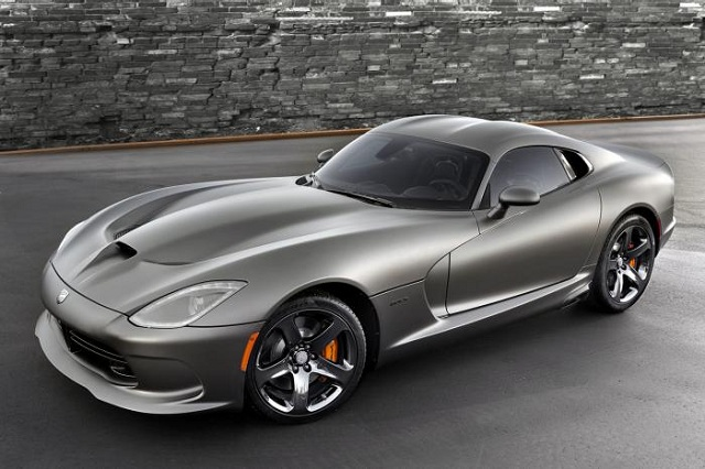 Dodge-2014-SRT-Viper Mobile Magazine
