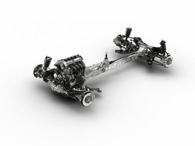 Mazda-MX-5-chassis