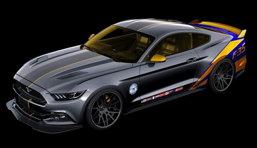 f-35-themed-ford-mustang