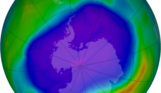 ozone-layer-carbon-tetrachloride