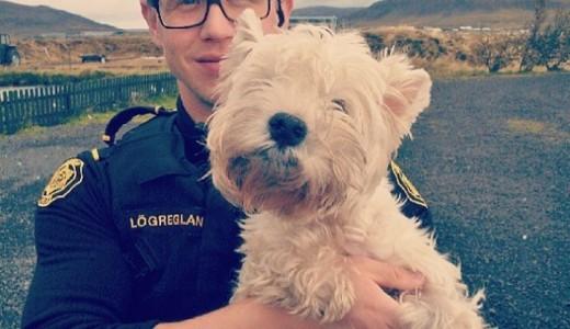 police-instagram-logreglan-reykjavik-iceland