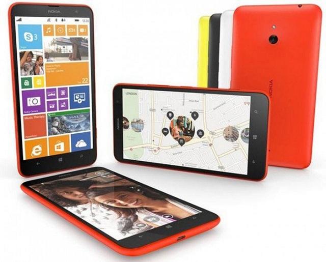Lumia-1320-India-deal