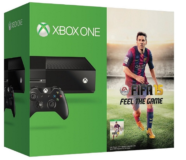 Xbox-One-FIFA-15-Amazon-India